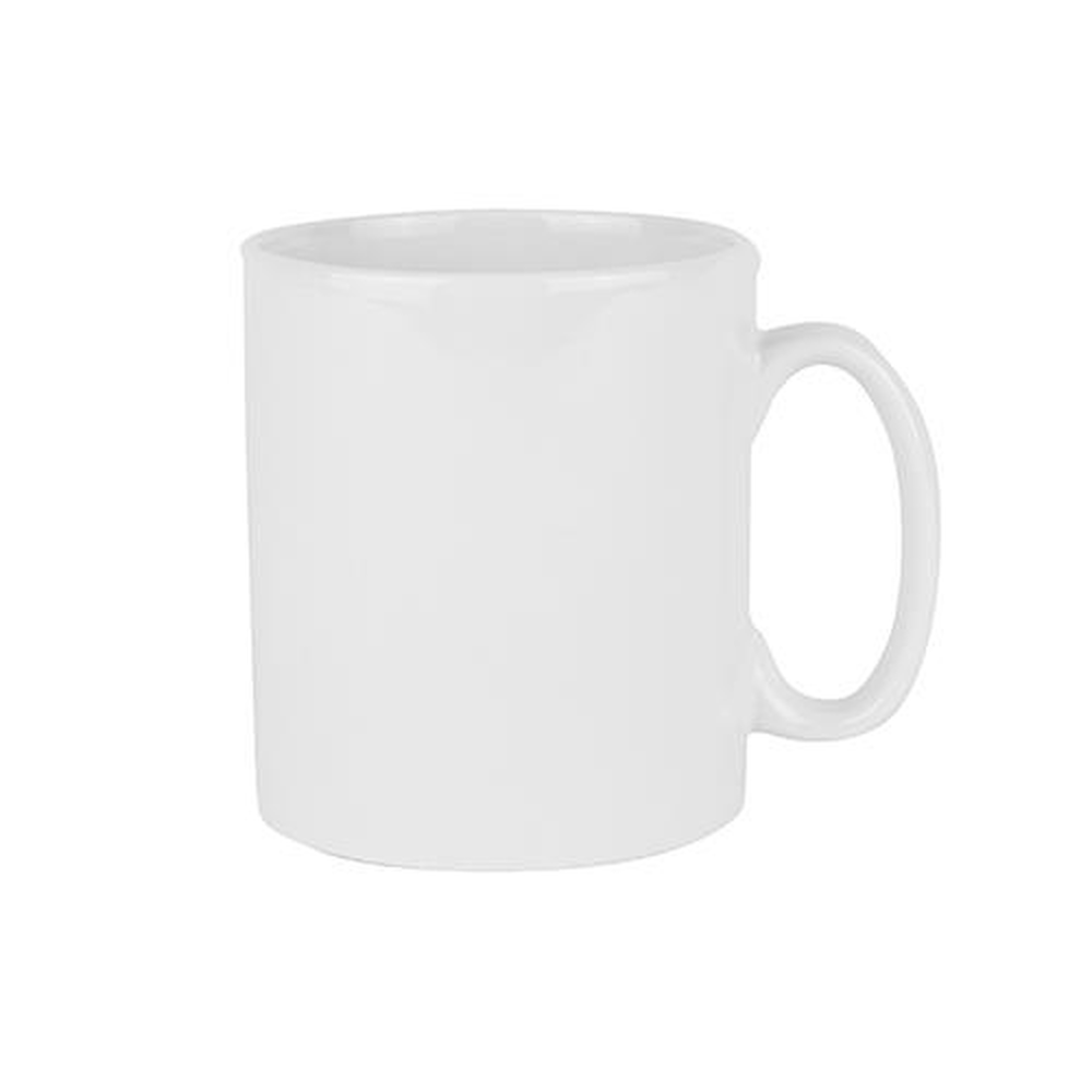 Recycled Mug - White