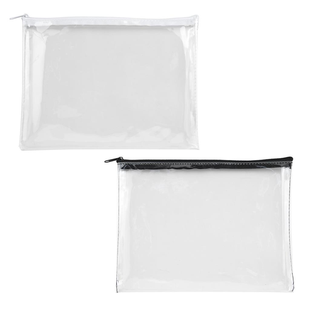 Lexicon Pouch Clear -