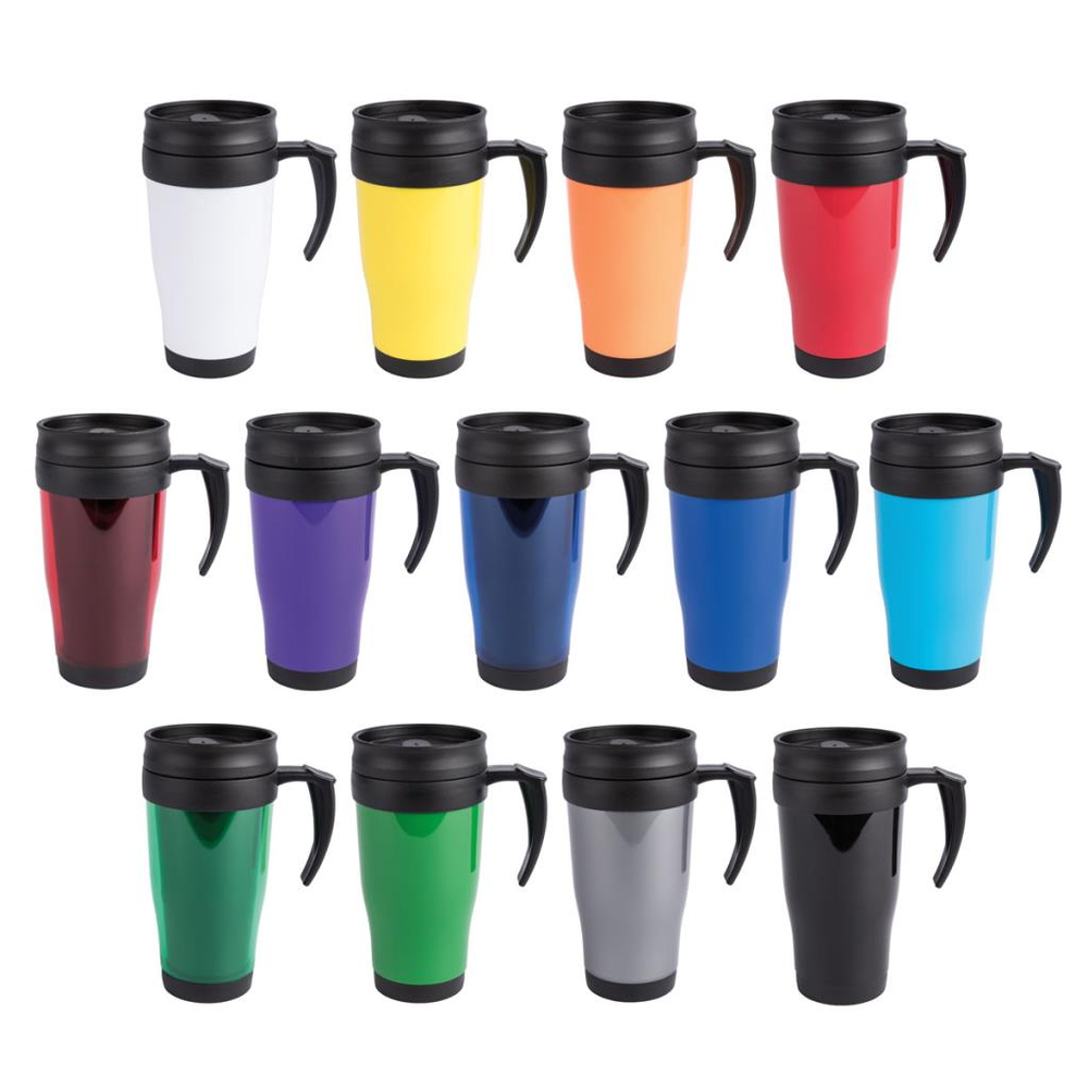 Thermo Travel Mug -